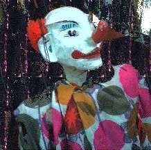 Dallas Puppet Theater JoJo
